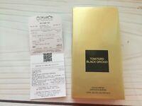 Tom Ford Black Orchid 3.4 fl.oz. Eau De Parfum Woman New Authentic