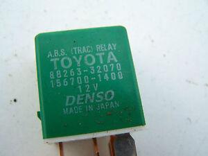 Toyota Celica (00-06) Relay 88263-32070