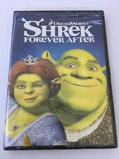 Shrek Forever After DVD *new Sealed