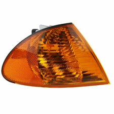 Marelli Front Indicator Lamp (Off Side) - Fits BMW 3 Series Touring (E46) 98-01