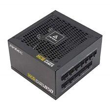 Antec HCG Gaming Series 80 Plus Gold Certified Power Supply 850w 100 Modular &