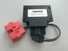 MTM Start Stop Deaktivierung Audi A6 S6 RS6 C7 Interface Codier Dongle Modul