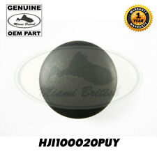 LAND ROVER FRONT SEAT ARM REST FINISHER CAP PLUG DISCOVERY 2 - II HJI100020PUY