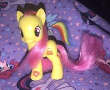 "Hasbro My Little Pony G4 FIM ""PURSEY PINK"" Brushable Hair Pony Figure"