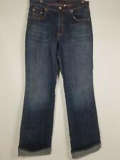 Vigoss Denim Jeans Womens Size 13 14 BT