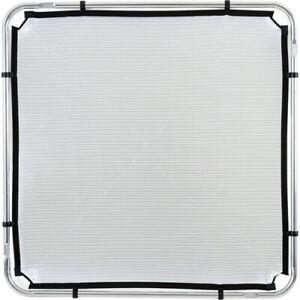 Lastolite 3.6 x 3.6' SkyLite Rapid Fabric Deflector (Soft Silver)