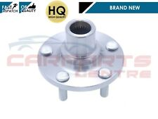 FOR SUBARU FORESTER IMPREZA LEGACY FRONT WHEEL BEARING HUB FLANGE ASSEMBLY NEW