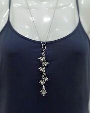 Handgefertigt Modeschmuck-Halsketten & -Anhänger mit Hämatit für Damen