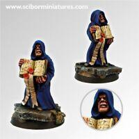 Scribor Miniatures: Servant - Book - SMM-28SF0012