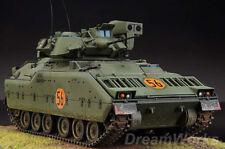 Award Winner Built Tamiya 1/35 M2A2 Bradley IFV Diorama +Details