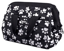 Wahl Hairdressing/Grooming Tool Carry Bag (Paw Print)