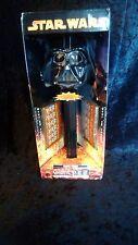 "Star Wars Darth Vader Giant Pez Dispenser 12"""
