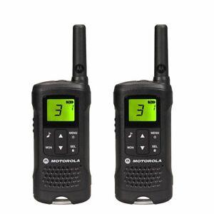 Motorola TLKR T61 Two-Way Radio Twin Pack