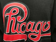 Chicago Classic Band 30th Anniversary 2006 Concert Tour Sweatshirt L/S XL/XXL