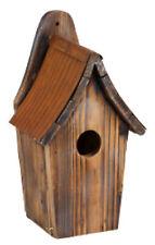 Rustic Bluebird Bird House