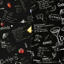 Erismann instawalls COCKTAIL BAR ricette in finta Gesso Board Effetto Carta Da Parati