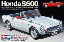 Tamiya 24340 1/24 Scale Model Sports Car Kit Honda S600