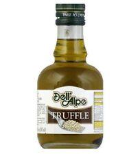 Dell Alpe Truffle Olive Oil 8.50 Oz
