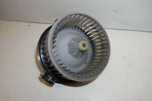 Lexus RX 300 350 400h HYBRID AC Heater Blower Motor Fan 272700-5001 RHD OEM