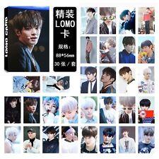 New 30pcs /set Kpop NCT NCT 127 Taeyong Poster Photo card Lomo card