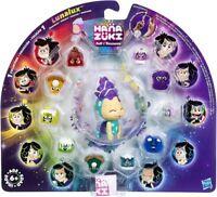 HANAZUKI FULL OF TREASURES LUNALUX SWEETS 10 COLLECTABLE TREASURES + DREAMER #3!