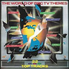 World of BBC TV Themes Hans Zimmer Dr Doctor Who The Shadows Enya Clannad