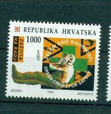 EMBLEMI - EMBLEM CROATIA 1994 ILO 50th