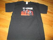 "BLUE MAN GROUP ""HOW TO BE A MEGASTAR LIVE!"" (MED) T-Shirt"