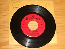 ROCK&ROLL EP (NO COVER) - FRANKIE LYMON - ROULETTE 304  AT THE LONDON PALLADIUM