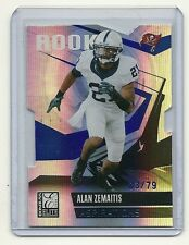 2006 Elite-Aspirations-Alan Zemaitis-03/79
