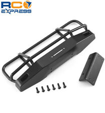 RC 4WD Land Rover Defender 90 Winch Bar Front Bumper Gelande 2 RC4ZS0853