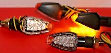4X LED Turn Signal INDICATOR 68mm FOR SUZUKI GSX-S125 GSX-S 125 GSX-R125 GSX-R