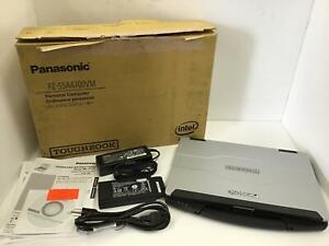 "Panasonic Toughbook 55 14"" Core i5-8365U 8GB 512GB Windows 10 Pro FZ-55A4700VM"