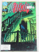 Detective Comics #630 DC June 1991 Bagged and Boarded - C3667