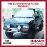 Bravo Snorkel Kit for Nissan Navara D21 &Terrano 1990-96 & Pathfinder 1986-96