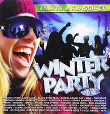 """Various - """"Winter Party 2012"""" - 2012"""