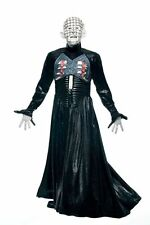 ADULTS MENS MOVIE HELLRAISER CHARACTERS PINHEAD HALLOWEEN COSTUME - XXL