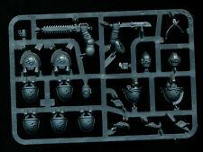 Warhammer 40,000 Space Wolf Primaris Upgrades