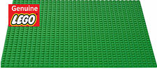 GENUINE LEGO - GREEN BUILDING PLATE 32x32 STUDS BASE BOARD/BASEPLATE/MAT/BASIC