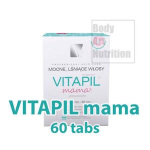 Vitapil Mama, 60 caps