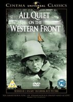 All Quiet on the Western Front [DVD][Region 2]