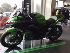 Kawasaki Ninja 650, KRT edition, Brand new 2018 model