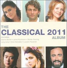 Decca Album Classical Music CDs & DVDs