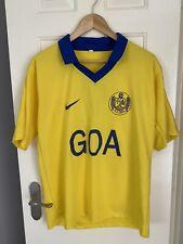Goa FC Nike Football Shirt - Medium