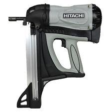 "Hitachi NC40G 7.2V NiCd 1-1/2"" Concrete Gas Nailer uses EB714S - Tool Only"