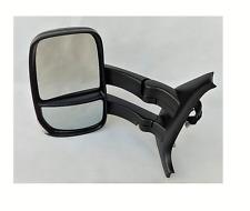 Iveco Daily V 01-14 Außenspiegel Links Elektrisch beheizbar Lange Arm Black NEU.