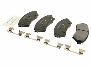 For 1997-2005 Cadillac DeVille Brake Pad Set Front AC Delco 71359MS 1998 1999