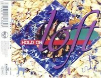 Loft Hold on (1993) [Maxi-CD]
