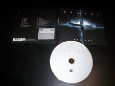 Samael ‎– Eternal CD digipak Century Media ‎– 77701-8