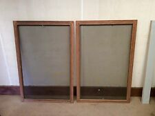CEDAR FLY SCREENS